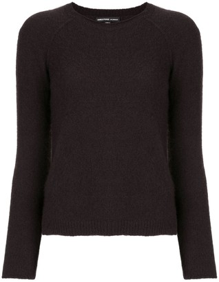 James Perse Raglan Cashmere Jumper