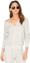 LnA Cross Over Sweatshirt