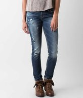 Silver Jeans Silver Tuesday Mid-Rise Skinny Stretch Jean