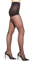 Nordstrom Women's Polka Dot Tights