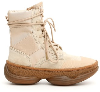 Alexander Wang Chunky Combat Boots