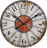 Uttermost Ellsworth Clock