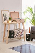 Urban Outfitters Simple Wooden Console