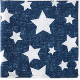 JCP HOME JCPenney HomeTM Set of 4 Star Napkins