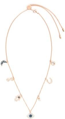 Swarovski Symbolic Charm Necklace