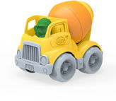 Asstd National Brand Green Toys Mixer Construction Truck