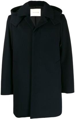 MACKINTOSH Dunoon Hood hooded coat