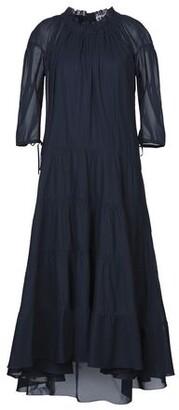 Teija 3/4 length dress