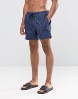 HUGO BOSS BOSS Boss By Piranha Swim Shorts