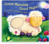 Bed Bath & Beyond Good Morning Good Night Book