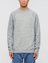 A.P.C. Marina Sweatshirt