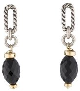 David Yurman Figaro Onyx Earrings