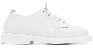 Marsèll Pedula Gommello derby shoes