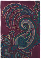Ted Baker Paisley Rug