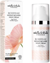 Estelle & Thild Biodefense Instant Recovery Night Cream 50ml