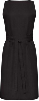 Isa Belle Bo Carter Isabelle Dress Black