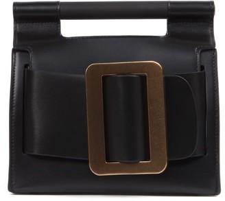 Boyy Black Leather Romeo Bag