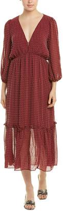 Stevie May Floyd Midi Dress