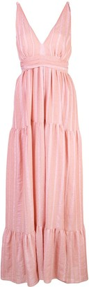 Lemlem Taytu maxi sun dress