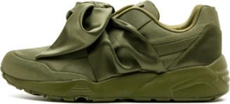 Puma Rihanna Fenty Bow Sneaker Womens Shoes - Size 7.5W