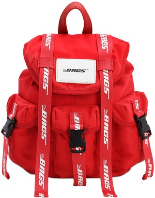 The Bags Small Techno Backpack