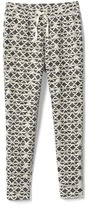 Gap Diamond jacquard joggers