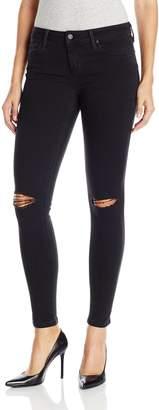 Joe's Jeans Women's Vixen Lowrise Sassy Skinny Ankle Jean