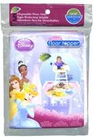 Neat Solutions Disposable Floor Topper, Princess, 5-Count (Discontinued by Manufacturer) by