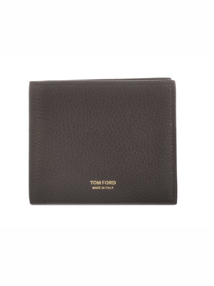 Tom Ford Wallet With Document Holder Classic