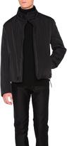 Maison Margiela Matte Polyester 3 Layer Jacket