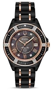 Bulova Marine Star Watch, 37mm