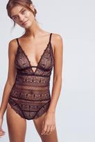 Else Ivy Decollete Bodysuit