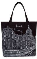 Harrods Store Tote Bag