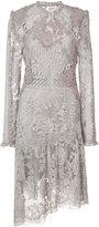Zimmermann lace dress - women - Silk/Cotton - 4