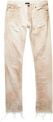 John Elliott Denim pants