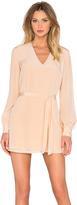 Keepsake High Chance Tunic Dress