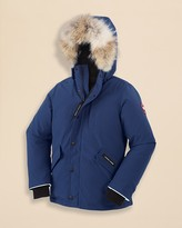 Canada Goose Boys' Logan Parka - Sizes XS-XL