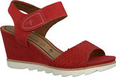 Tamaris Women's Alis Wedge Sandal