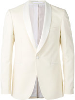 Dinner - formal blazer - men - Cupro/Virgin Wool - 46