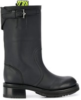 Ash 20mm Troy boots