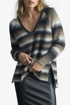 Tart Collections Bary Ombré Sweater