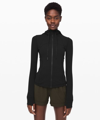 Lululemon Hooded Define Jacket *Nulu