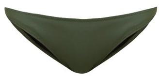 Bower - Base Bikini Briefs - Dark Green