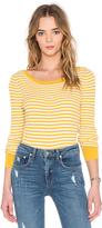 Shae 90's Rib Pullover Sweater