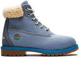 Thumbnail for your product : Timberland 6in Fabric boots