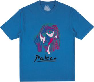 Palace Signature T-Shirt - Small