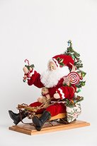 Lynn Haney Collection - Holiday Sledding