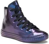 Converse Kid's Chuck Taylor All Star Rubber High-Top Sneakers
