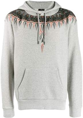 Marcelo Burlon County of Milan Norwegian Wings hoodie