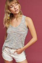 Michael Stars Marled Scoop Neck Tank